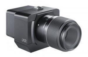 PhaseOne hi-res camera
